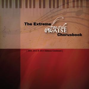 The 2018 AP Chorusbook (130 songs) - Apostolic Praise School of Music