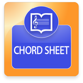 ALL CHORD SHEETS ON CD OR USB PLUS LIFETIME DATABASE MEMBERSHIP