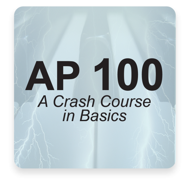 AP 100 Piano: A Crash Course in Basics