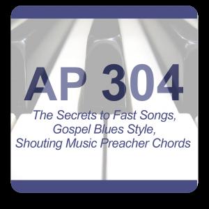 AP 304 DVD Course Set (Includes Online Access)