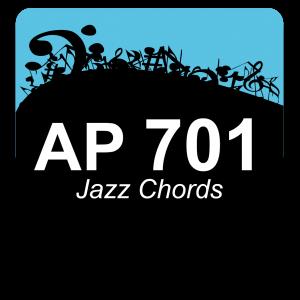 AP 701: Jazz Gospel Chords Online Course (Instant Access)