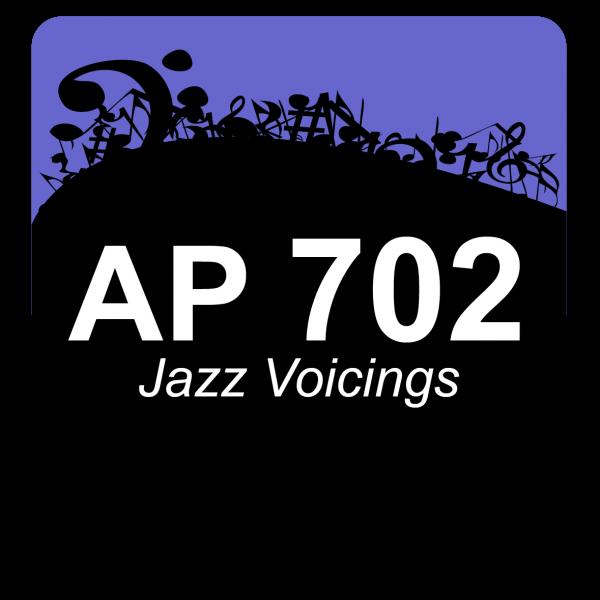 AP 702: Gospel Jazz Voicings DVD Course Set (Includes Online Access)