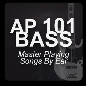 AP 101 BASS: A Crash Course in Bass Guitar