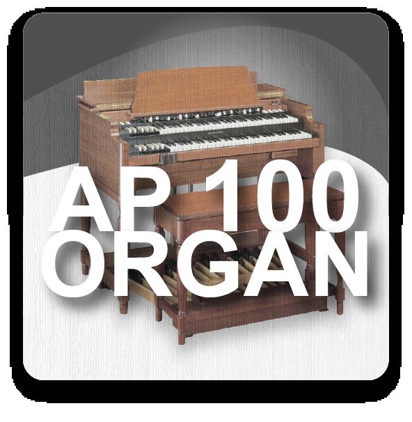 AP 100 Organ Course