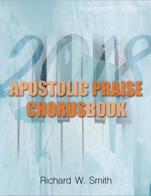 The 2018 AP Chorusbook (130 songs)